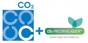 Geomaat certificering CO2 prestatieladder