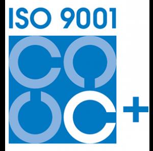 Geomaat NEN-EN-ISO 9001:2008